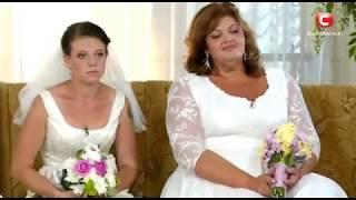 """Сурен Джулакян раскрывает тайны женихов в программе """"Четыре свадьбы""""."""