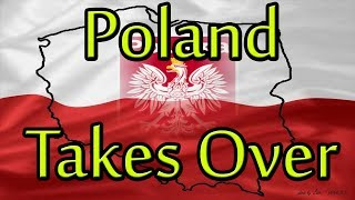 Hearts Of Iron 3 Modern Warefare Mod Poland Takes Over The World