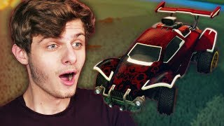 DE GRAND CHAMPION GRIND KAN BEGINNEN! | Rocket League