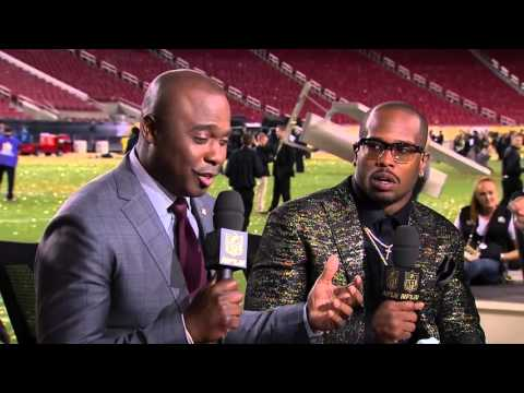Super Bowl 50 MVP Von Miller, 'I'm With The 'No-Fly Zone' Every Single Day' | NFL