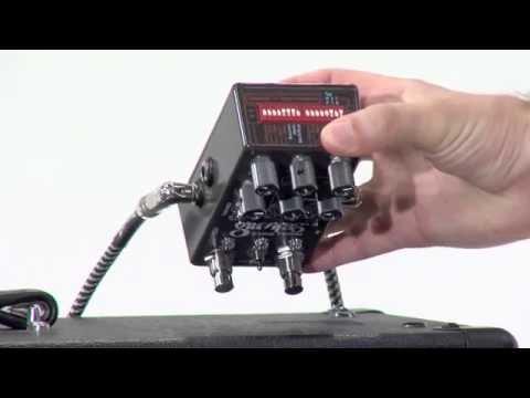 Gravitas Dip Switch Lesson 3: Modulating Sway