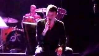 Marc Almond - The Boy Who Came Back, Indigo2 08/12/07