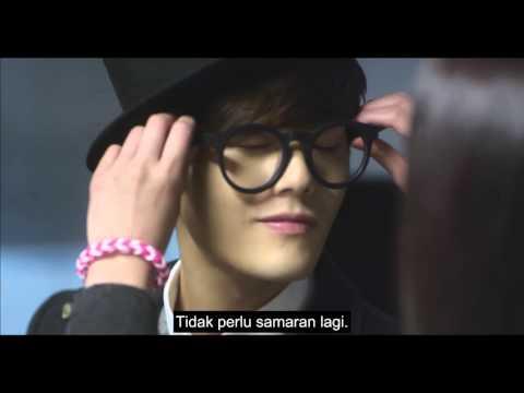 Secret Love Ep1(Bahasa Indonesia)