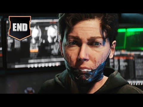 Black Ops 4 Specialist Campaign - THE END