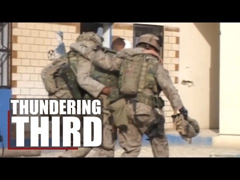 "Remembering The ""Thundering Third"" 