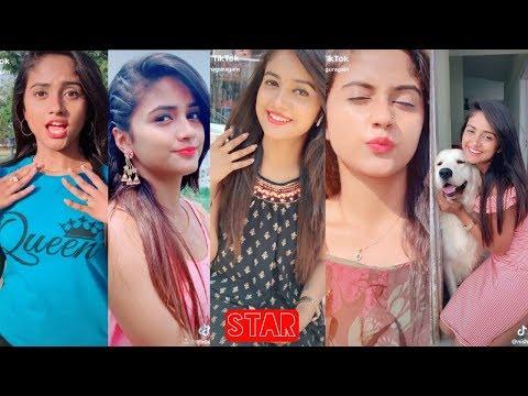 Teri Pyari Pyari Do Akhiyan DJ Remix TikTok Video #nisha Guragain TikTok Video | New Look | 😘