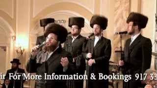 "Shloime Daskal and Shira Choir ""Tzion"" An Aaron Teitelbaum Production"
