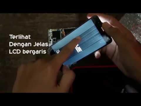 Asus Zenfone 3 max   pegasus 3 LCD problem