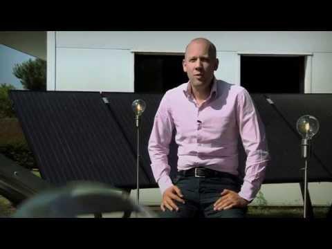 Les solutions solaires Systovi à l'honneur sur France 3