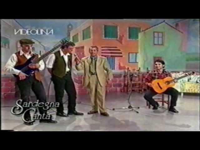 1999 - Sardegna Canta