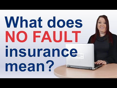 What Does No Fault Insurance Mean? (Ontario) - Ask Ayr Farmers