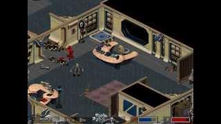 Crusader: No Remorse Longplay (PC) [Mission 15 & Ending]
