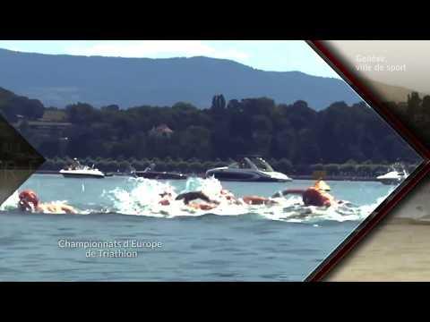 Le Service des sports de la Ville de Genève au service des manifestations sportives