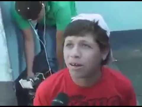 estafado comprando weed en Nicaragua