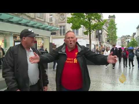 ليفربول تدعم صلاح ورفاقه بنهائي -أبطال أوروبا-  - 13:22-2018 / 5 / 26
