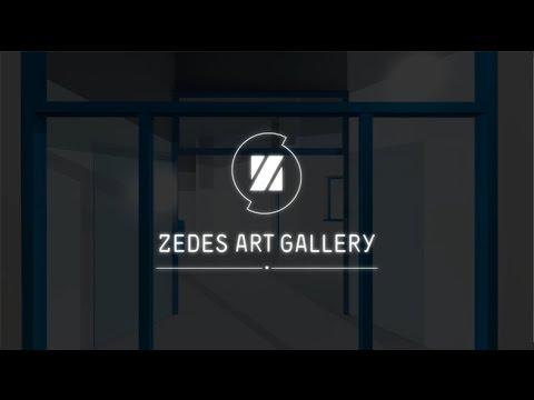 Visite Virtuelle - Zedes Art Gallery