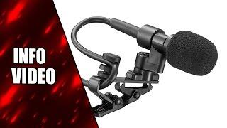 Lavalier Mikrofone - Test und Erfahrungsbericht