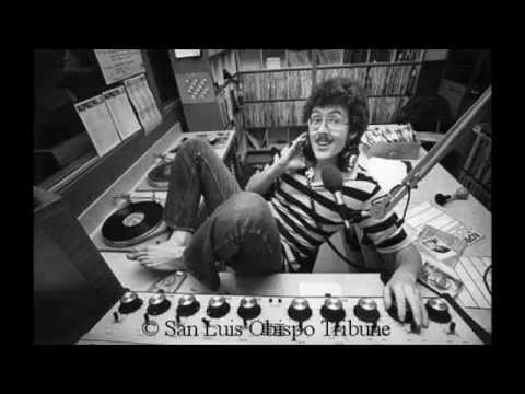 """Weird Al"" Yankovic - College Radio Commercials KCPR 1978 - 1979"