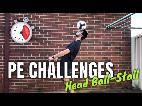 """Seal Challenge"" 