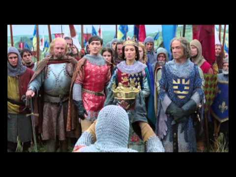World Without End, S1, Ep1, open scene