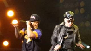 Daddy Yankee and Yandel - Mayor que yo