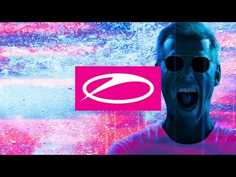 Armin van Buuren - This Is A Test (Arkham Knights Remix) [#ASOTIbiza2017]