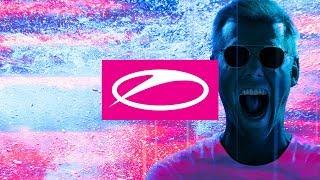 Скачать Armin Van Buuren This Is A Test Arkham Knights Remix ASOTIbiza2017