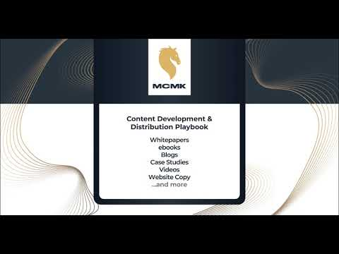 Content Development Programs for Startups to build High Growth Marketing results