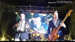 Los Tigres del Norte convention center dalton Georgia