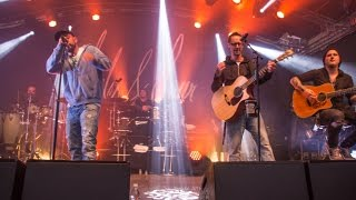 Seiler und Speer  - Ham kummst  live in Hall in Tirol 17.6.2016