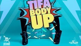 Tifa - Body Up - March 2014