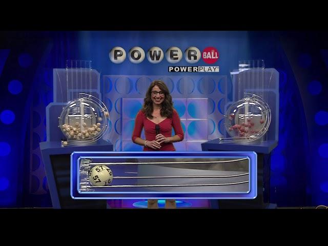 Powerball 20200205