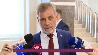 """GHIMPU: """"Timpurile, îmi pare mie, că se complică și vin nori negri asupra Republicii Moldova"""""""