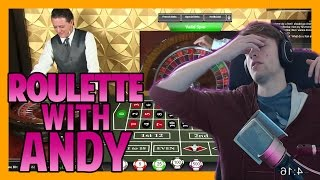Roulette with Andy