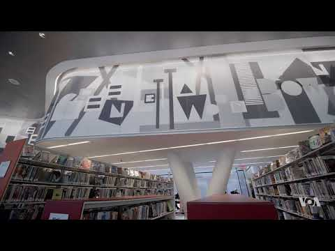 New DC Libraries Become Community Hubs