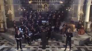 La Petite Bande  - J.S. Bach - Johannes Passion BWV 245.mp4