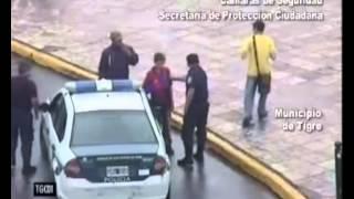 Repeat youtube video Rateros son capturados infraganti