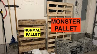 I Bought 350 MacBooks From an Electronics Recycler and They Came on a MONSTER Pallet!