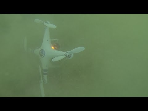 DJI Phantom - Watersafe Drone By Liquipel & DSLRPros.com