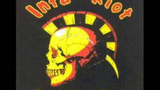 INFA RIOT - Schools Out