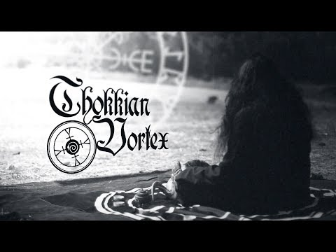 Thokkian Vortex - Huginn and Muninn in the Realms of Mist - Official Video