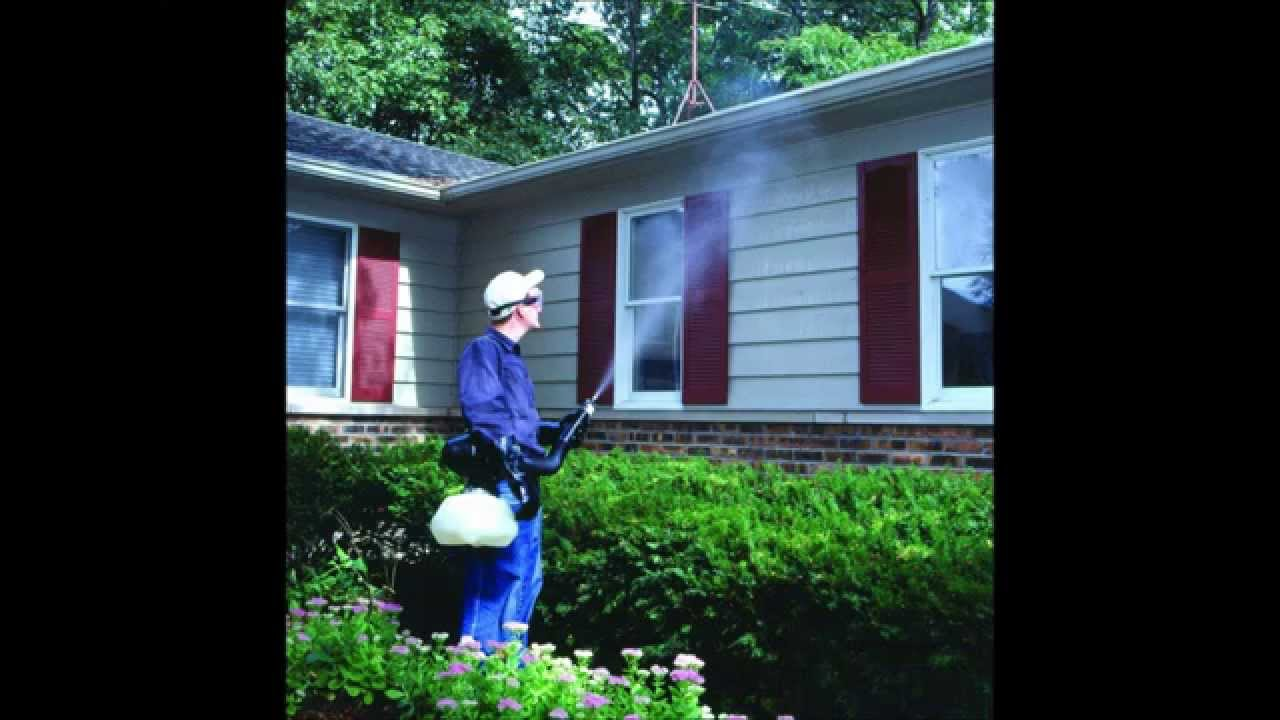 Electric Fog Atomizer Sprayer Outdoor Hudson 99598 2 Gallon