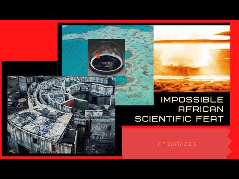 impossible African scientific feat