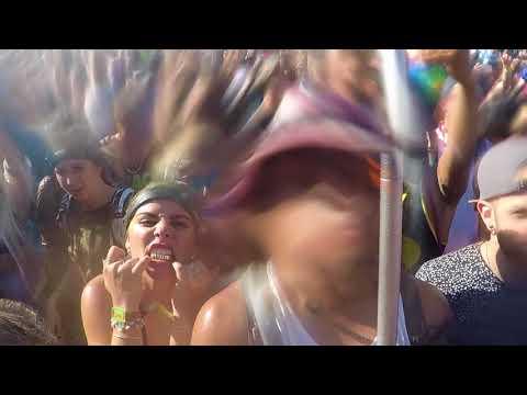 Slander @ Sunset Music Festival in Tampa