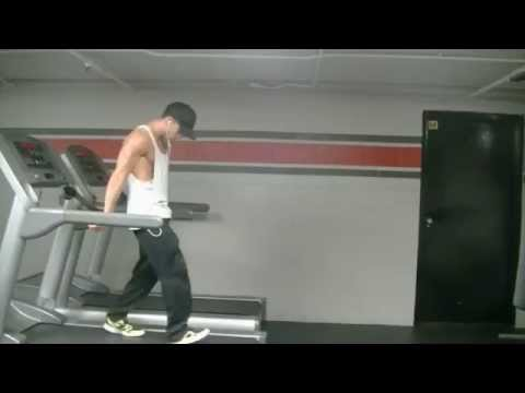 Uptown Funk on a Treadmill :) bagz.co.uk