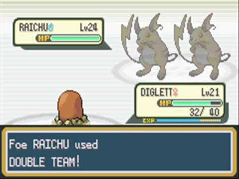 how to pass the electric gym in fire red