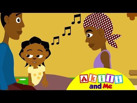Akili Kiswahili! I Love to Sing 'La La La La' | Sing with Akili | Songs for Preschoolers