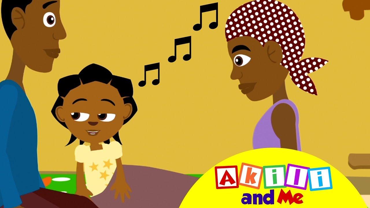 Download Akili Kiswahili! I Love to Sing 'La La La La' | Sing with Akili | Songs for Preschoolers