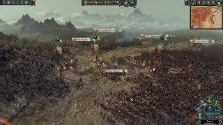 Total War: Warhammer 2 #24 - Заплыв за третьей книгой (Изгнанники Нехека)