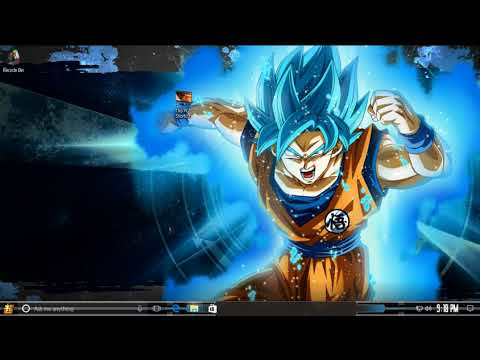 Dragon Ball Unreal - Download - DBZGames.org
